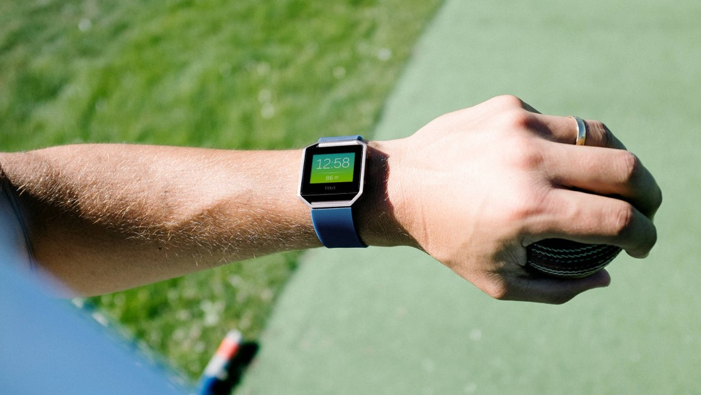 New Fitbit Bands Soon May Double Up as Mobile Wallets