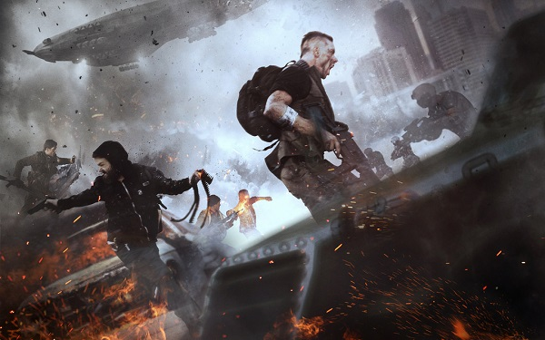 Homefront: The Revolution Game Review