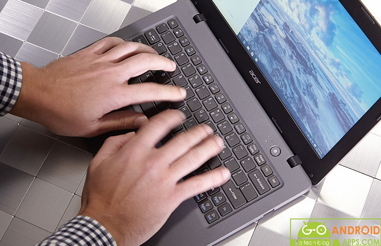 Acer Aspire one Cloudbook 11 First Impression