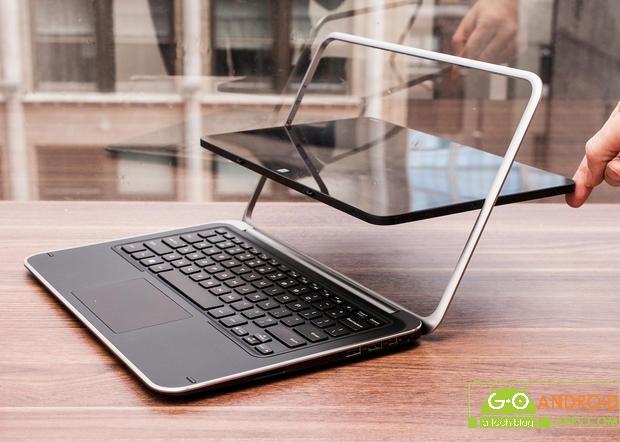 Dell XPS 12 Laptop