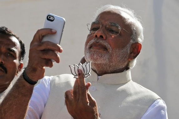 From Modi to Obama, know which smartphones are used by top world leaders