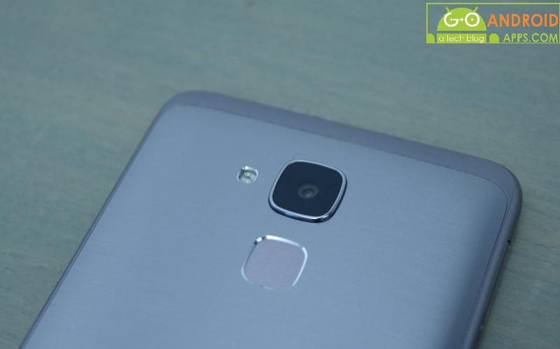 Huawei's Honor 5C Camera