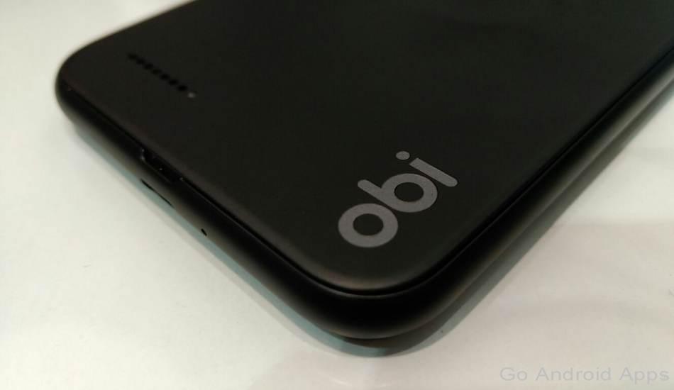 Obi Worldphone MV1 Design