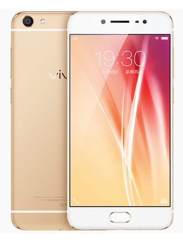 Vivo X7 and X7 plus images