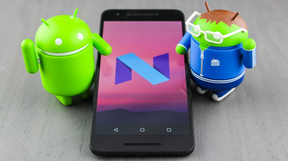 Android Nougat Release Date & Other Rumors