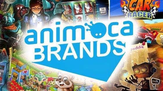 Animoca Brands to Acquire European Mobile Gaming Developer