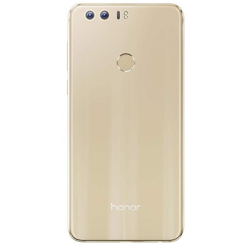Huawei Honor 8 fell