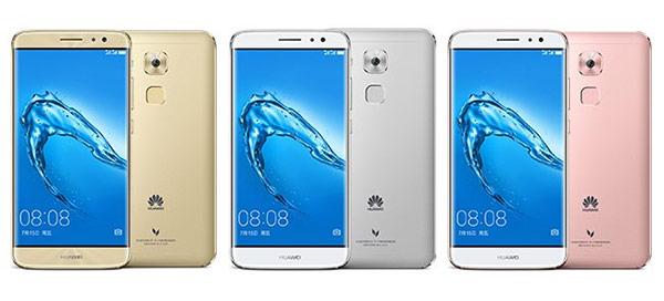 Huawei Maimang 5 colours