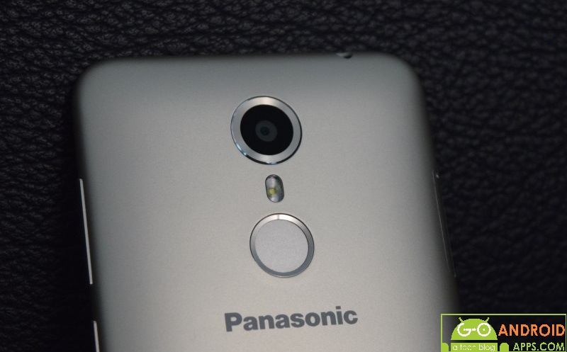Panasonic Eluga Arc Design