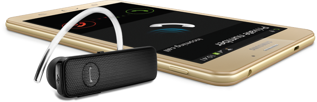 Samsung Galaxy J Max connectivity