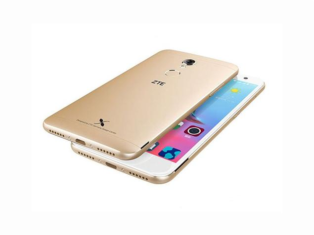 ZTE Small Fresh 4 Review