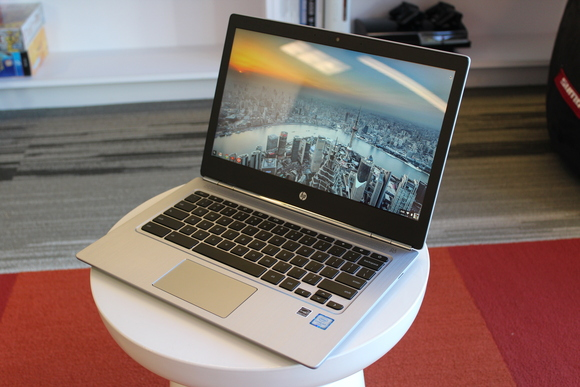 #HP Chrome Book 13 Laptop Review