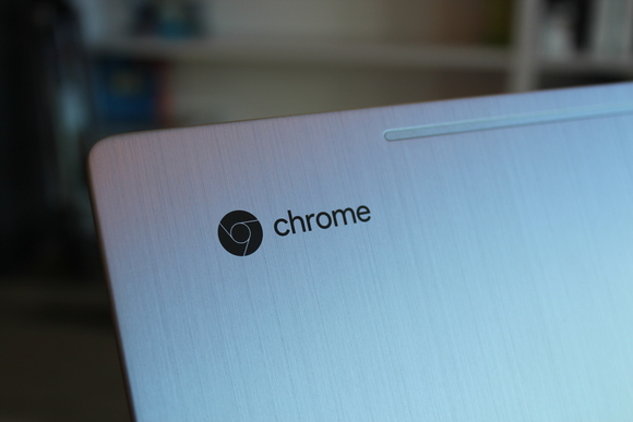 HP Chrome Book 13 Laptop