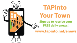 TAPinto app launch