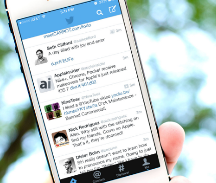 Twitter Moves Trending, Moments and Other Features to New Explore Tab