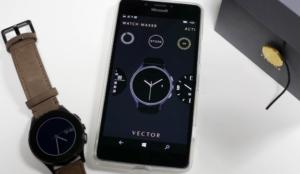 vector-smartwatch-fitbit