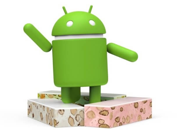 Nougat is installed on a measly 1.2 per cent of Android devices