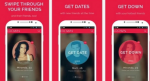 Hookup apps for straight people