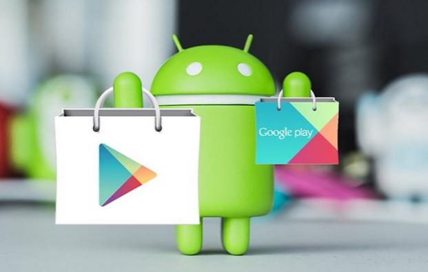 Рейтинг android приложений