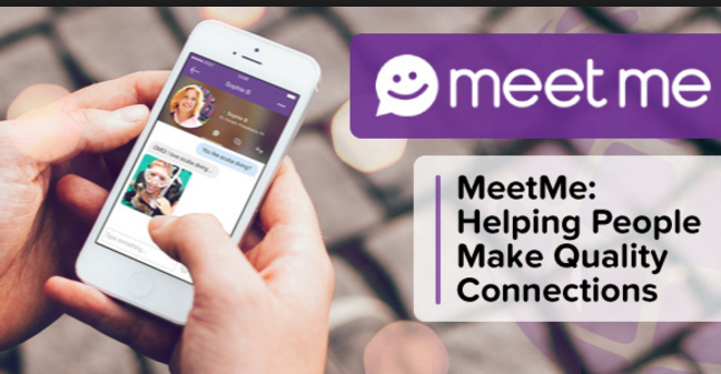 Meetme android app
