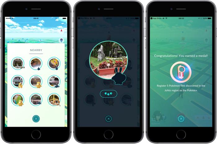 Alert! Pokemon GO is getting 80 new monsters this week