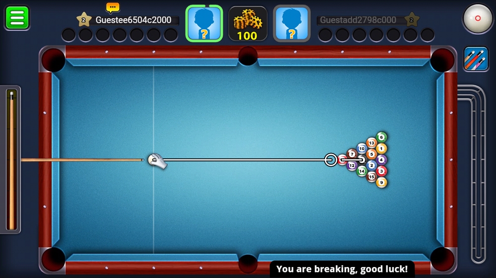 a good pool 8 ball pool updated cheats tips guide 2017 appinformerscom