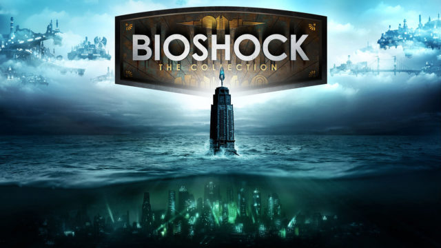 Best Games Like Bioshock 2018 Our Top 5 Appinformers Com