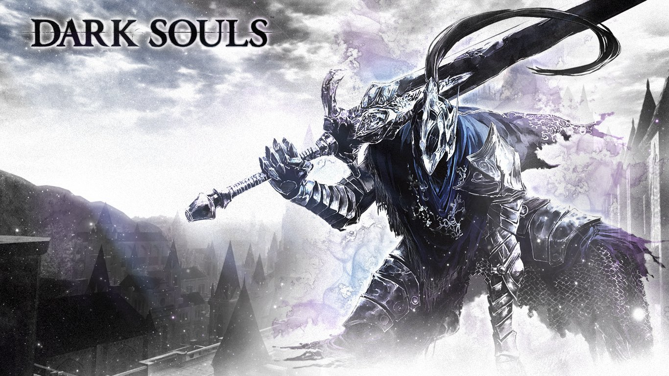TOP 5 Games Like Dark Souls For Android & iOS GAME OF THE ...