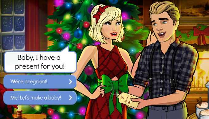 Best online dating simulation games 4