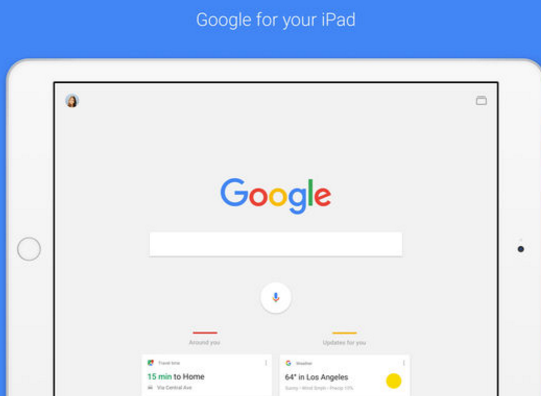 Google Search App for iOS gains Gboard, trending widget & 3D Touch