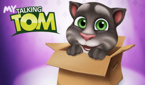 5 games like my talking tom 2018 update - My talking tom pictures ...
