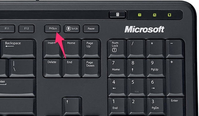 How to Take a Screenshot on Windows in 2018 - AppInformers.com