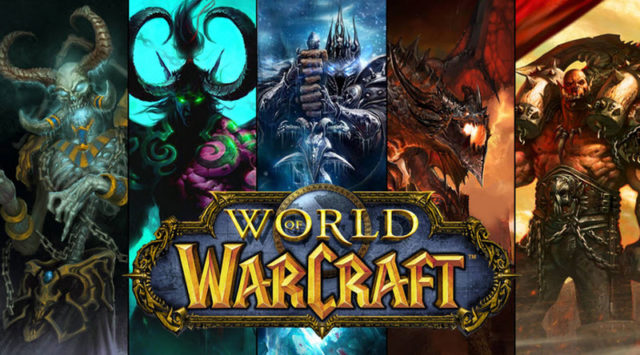 WoW Alternatives: 10 MMO RPG Games Like World of Warcraft ...