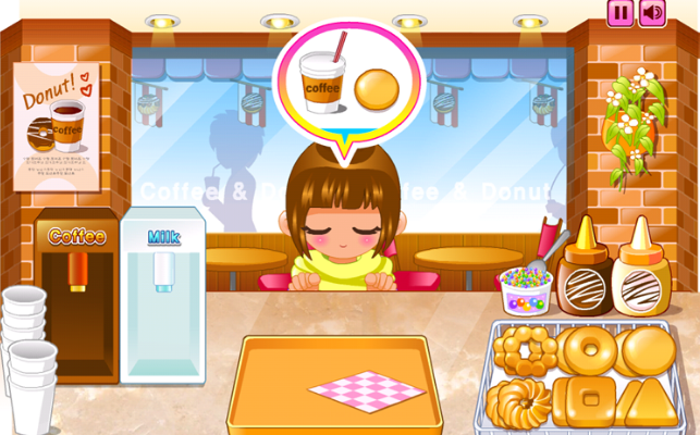 There. Top 10 Cooking Games for iOS in 2017   AppInformers com