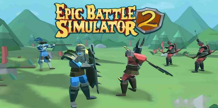 Image result for Epic Battle Simulator 2