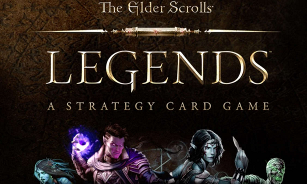 The Elder Scrolls: Legends Heroes of Skyrim Now Available on Mobile