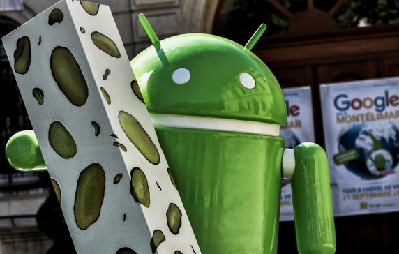 CopyCat Malware Infected 14 Million Android Devices Last Year