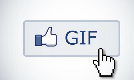 You will now be able to make your own GIFs on Facebook