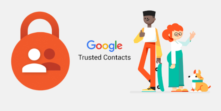 Google Trusted Contacts App Now on iOS