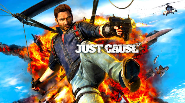 how to get just cause 3 for free