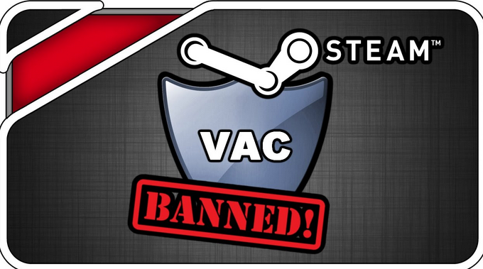 Steam Goes On A Banning Rampage, Blocks 40000 Cheating Accounts