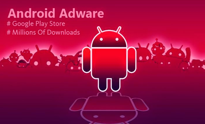 GhostClicker Adware Found in Google Play Store Apps ...