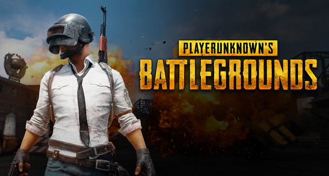 PlayerUnknown's Battlegrounds Temporarily Beats Dota 2 as Most Played Game on Steam