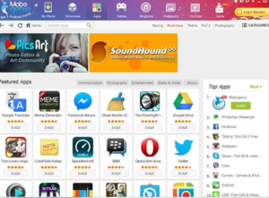 Apps similar to