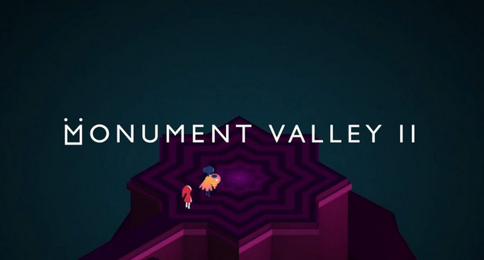 Pre-register For Monument Valley 2 On Google Play Starting Today