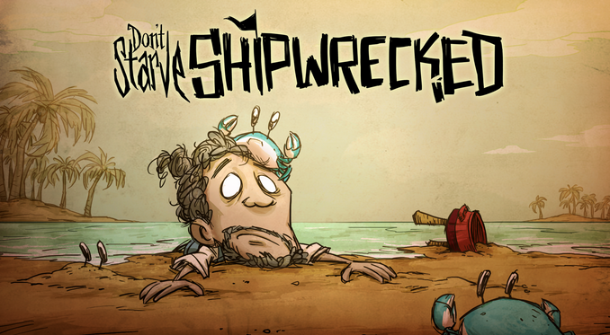 Shipwrecked Beta
