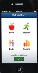 Myfooddiary Lastly On Our List Of The Best Apps For Weight Loss We Have This Is A Paid App That Will Cost You 9 Per Month