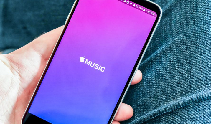 Apple Music for Android updated with user profiles and voice support