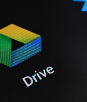 how to delete google drive account on android