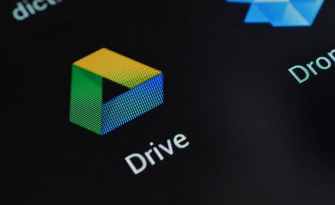 how to delete stuff on google drive